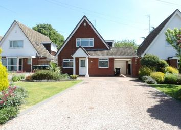 3 bed detached house for sale in Station Avenue, Tile Hill, Coventry, West Midlands CV4