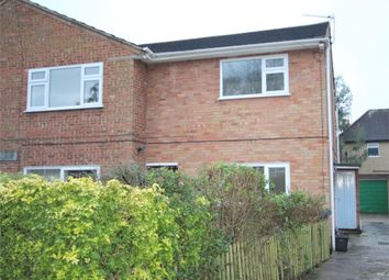 Thumbnail 2 bed flat for sale in Highfield Court, 32 Cross Lanes, Chalfont St Peter