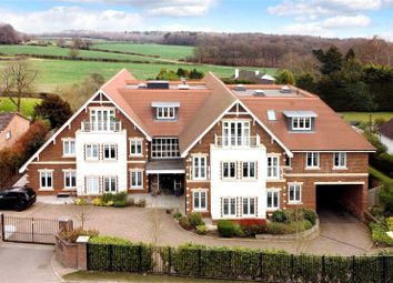 Penn Road, Knotty Green, Beaconsfield HP9, buckinghamshire property