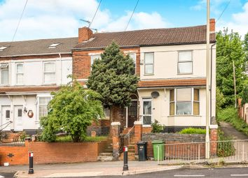 Thumbnail 4 bed terraced house for sale in Himley Road, Dudley