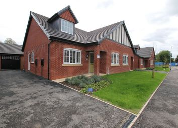 Thumbnail 3 bed semi-detached bungalow for sale in Plot 6, The Howgill, Walton Gardens, Liverpool Road, Hutton