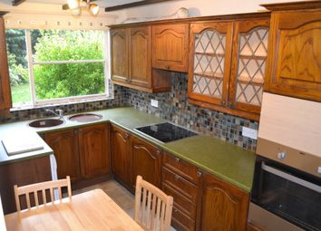Thumbnail 3 bed terraced house to rent in Linksway, London