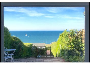 Thumbnail 5 bed terraced house to rent in Roedean Terrace, Brighton