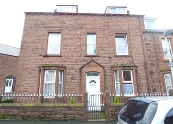 Thumbnail 4 bed end terrace house for sale in North View, York Street, Penrith, Cumbria