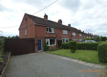 Thumbnail 3 bed semi-detached house to rent in Measham Road, Oakthorpe, Swadlincote