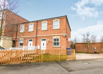 Thumbnail 3 bed semi-detached house for sale in Alford Terrace, Haven Village, Boston
