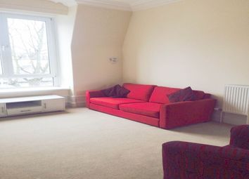 Thumbnail 2 bedroom flat to rent in Fonthill Road, Aberdeen