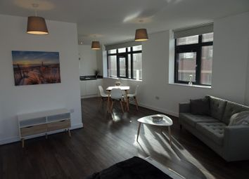 Thumbnail Studio to rent in Fabrick Square