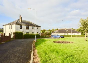 2 bed flat for sale in Dalblair Crescent, Coylton, Ayr KA6