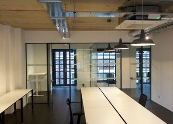 Thumbnail Office to let in Porteus Place, London