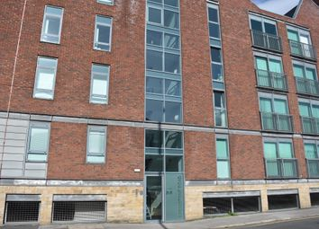 2 bed flat to rent in Cornish Square, Sheffield S6