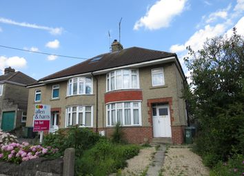 Thumbnail 3 bed property to rent in East Yewstock Crescent, Chippenham