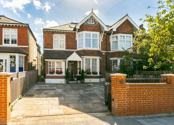 Thumbnail 4 bed semi-detached house to rent in Rodenhurst Road, London