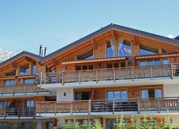 Thumbnail 2 bed apartment for sale in Chemin De La Croix 2, Valais, Switzerland