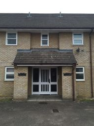 Thumbnail 2 bedroom flat to rent in Hanbury Gardens, Colchester