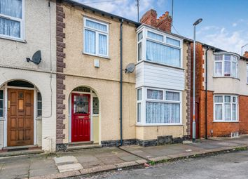 Thumbnail 3 bedroom end terrace house for sale in Wycliffe Road, Abington, Northampton