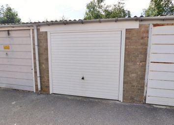 Thumbnail Parking/garage for sale in Garage, Durlston Parade, Bognor Regis