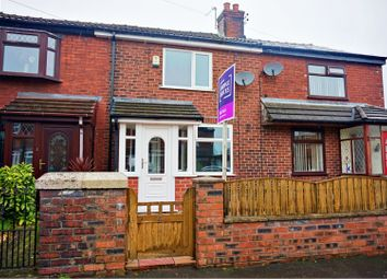 Thumbnail 2 bed terraced house for sale in Norfolk Avenue, Heywood
