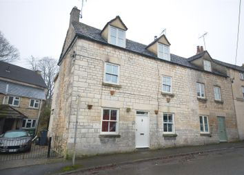 Thumbnail 4 bed end terrace house for sale in Windmill Road, Minchinhampton, Stroud