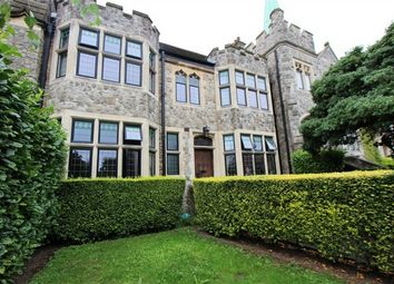 Thumbnail 2 bed flat for sale in The Vestry, 12A Kings Road, Westcliff-On-Sea, Essex