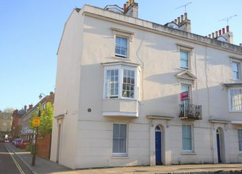 Thumbnail 4 bed terraced house to rent in Bernard Street, Oxford Street, Southampton, Hampshire