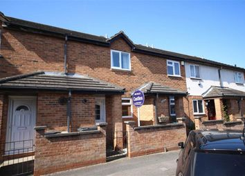 Thumbnail 2 bed terraced house for sale in Rose Street, Swindon