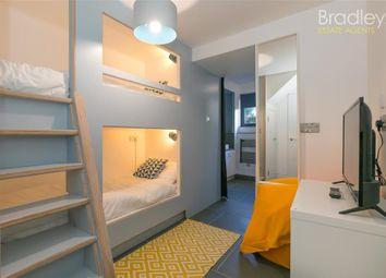 Thumbnail 2 bed maisonette for sale in Promenade, Penzance