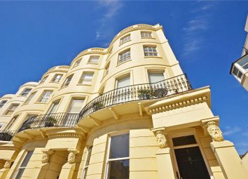 Thumbnail 2 bedroom flat for sale in Lansdowne Place, Hove, East Sussex