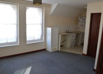 Thumbnail 1 bed flat to rent in Granville Road, Ilfracombe
