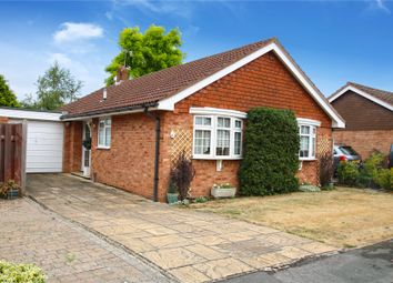 Thumbnail 2 bed detached bungalow for sale in Byfleet, Surrey