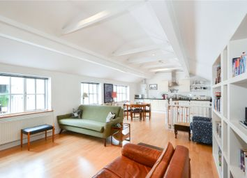 Thumbnail 2 bed flat for sale in Medway Road, Bow