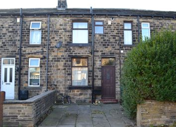 Thumbnail 1 bed terraced house for sale in Beacon Road, Bradford