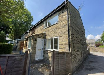 Thumbnail 2 bedroom end terrace house to rent in Rufford Place, Halifax