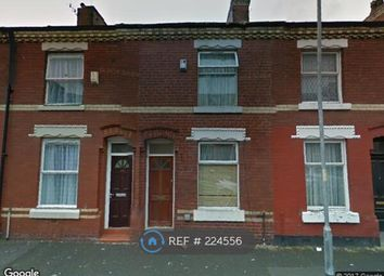 Thumbnail Room to rent in Newport Street, Rusholme