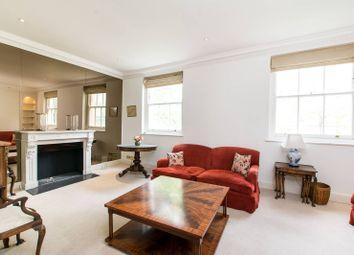 Thumbnail 3 bedroom flat to rent in Wilton Crescent, Belgravia