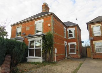 Thumbnail 3 bed semi-detached house to rent in Winsover Road, Spalding