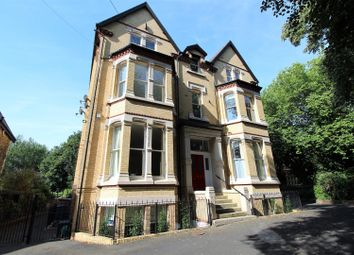 Thumbnail 2 bed flat for sale in Livingston Drive South, Aigburth, Liverpool