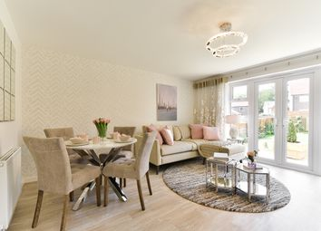 Franklin Gardens, Didcot OX11. 2 bed semi-detached house for sale