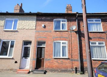 Thumbnail 2 bedroom terraced house for sale in 5 Ramsden Street, Castleford