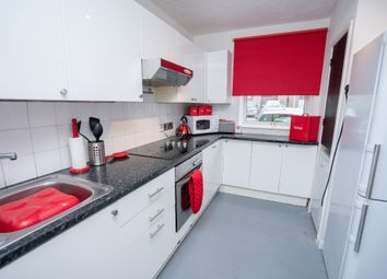 Thumbnail 3 bed terraced house to rent in Blackthorn Crescent, Aberdeen
