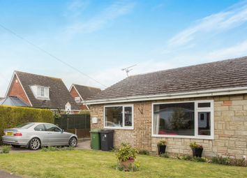 Thumbnail 3 bedroom semi-detached bungalow for sale in Filby Road, Swaffham