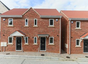 Thumbnail 2 bed semi-detached house for sale in Vale Court, Studley