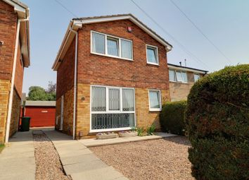 3 bed detached house for sale in Quebec Road, Bottesford, Scunthorpe DN17