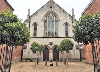 Thumbnail 1 bed flat for sale in Northgate Street, Devizes