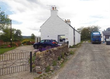 Thumbnail 3 bed semi-detached house for sale in Mossdale, Mossdale, Castle Douglas, Dumfries And Galloway