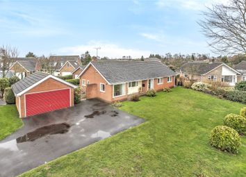 Thumbnail 4 bed detached house for sale in Watery Lane, Dunholme