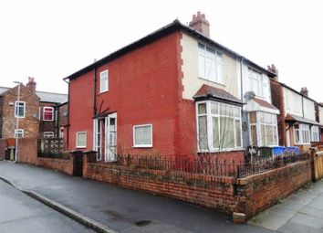 Thumbnail 3 bedroom semi-detached house for sale in Alderdale Drive, Droylsden, Manchester