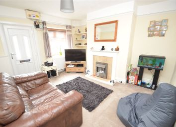 Thumbnail 2 bed terraced house for sale in Pound Square, Cullompton, Devon