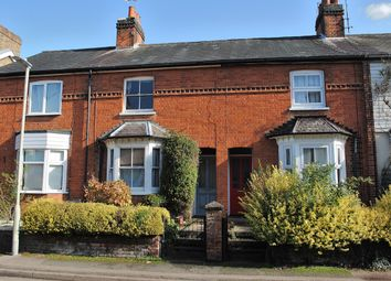 Thumbnail 3 bedroom terraced house for sale in Southmill Road, Bishop's Stortford, Hertfordshire