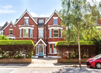 2 bed maisonette for sale in Cornwell House, 59 The Avenue, Kew, Surrey TW9